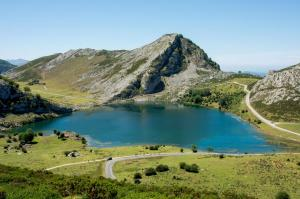 covadonga lake